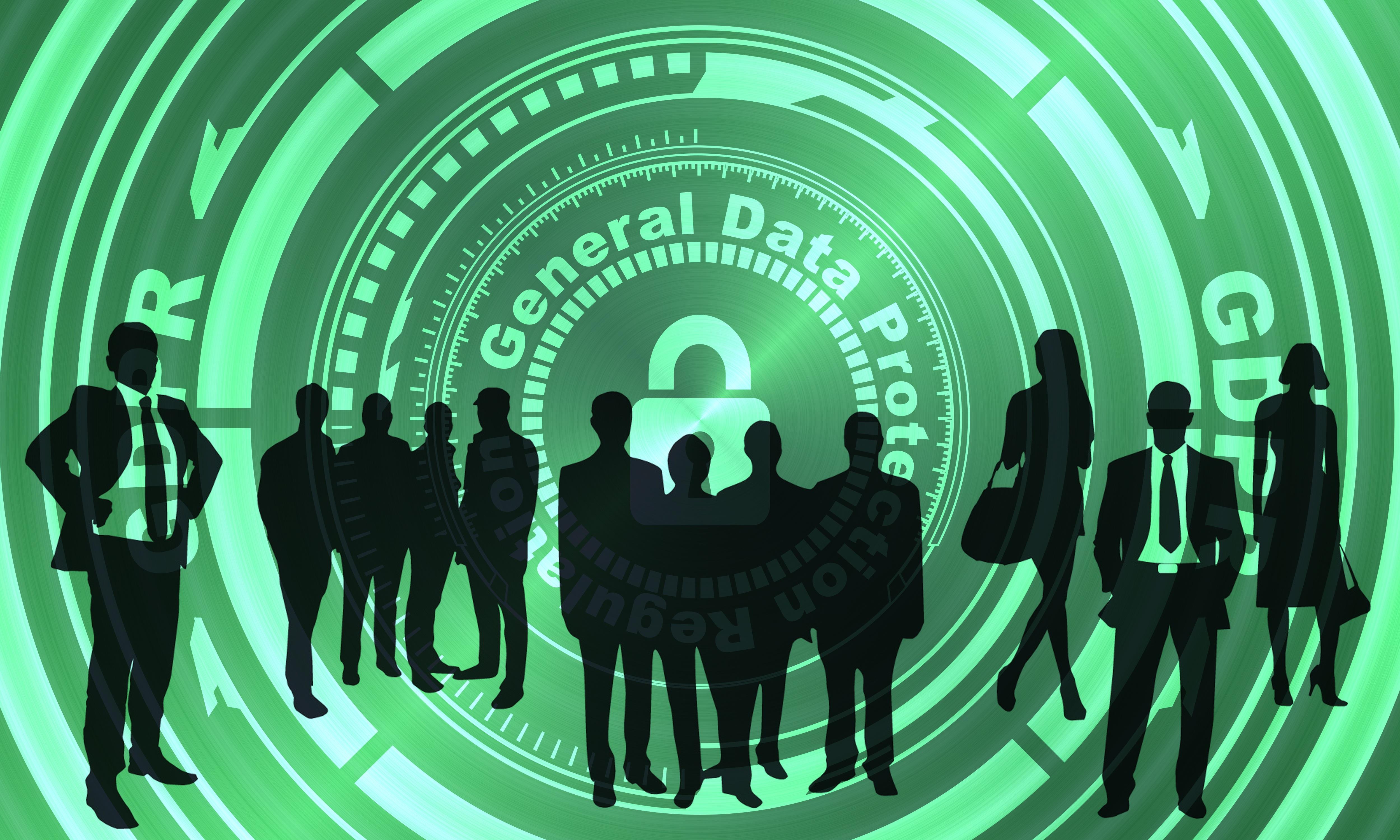 nařízení o ochraně osobních údajů